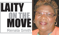 Renata Smith, Laity on the Move