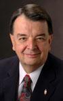 Bishop Michael Coyner